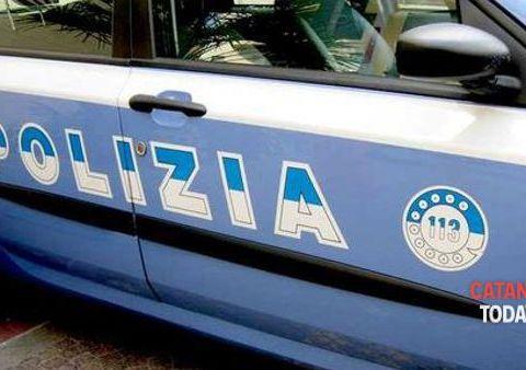 CRONACA CATANIA - Arrestato sotto effetto di droghe per violenze domestiche contro i genitori, già precedentemente erano intervenute le Forze dell'Ordine