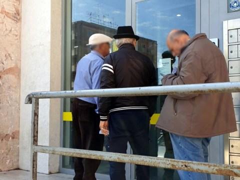 ufficio postale di Caltagirone chiuso per lavori