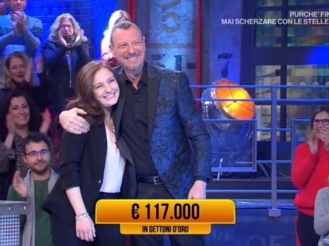 I Soliti Ignoti, Maddalena Portosalvo da Caltagirone vince 117 mila euro