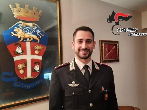 carabiniere eroe