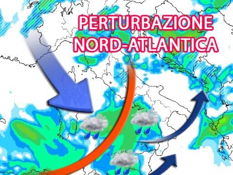meteo sicilia, previsioni weekend 6-8 marzo