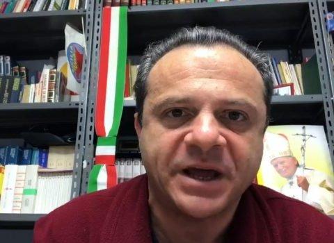 sbarchi dal Nord, furia di Cateno De Luca, sindaco di Messina