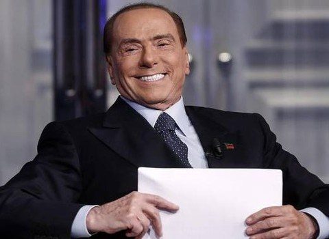 Berlusconi, il suo Governò approvò il MES