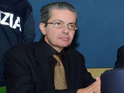 Caltagirone, procuratore Giuseppe Verzera