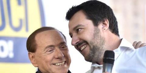 MES, Salvini e Berlusconi votano contro Eurobond