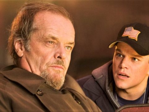 The Departed, film