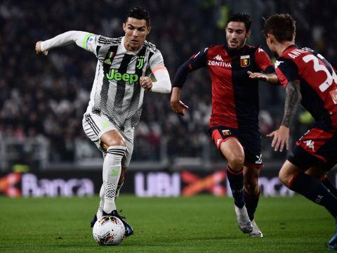 Genoa Juventus Diretta TV e Streaming