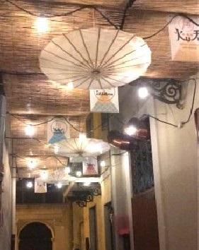 Modica, atto vandalico contro ristorante Kufù
