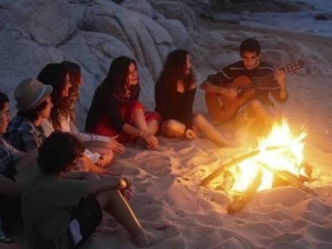 Ragusa, spiagge libere vietate di notte