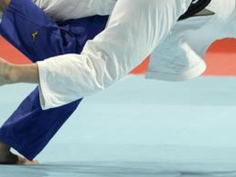 Cronaca Messina, maestro e allieve di judo