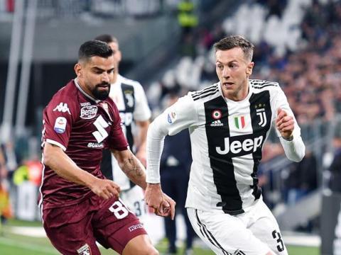 Diretta Juventus Torino, dove vedere il Derby della Mole in TV e in Streaming. Il match si disputa oggi pomeriggio a partire dalle 17.15.