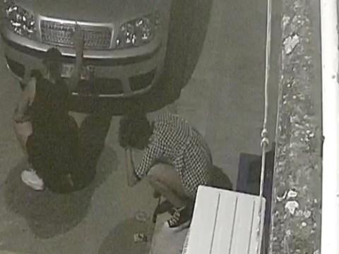 A Marina di Ragusa si vomita e urina per strada, parlano le immagini