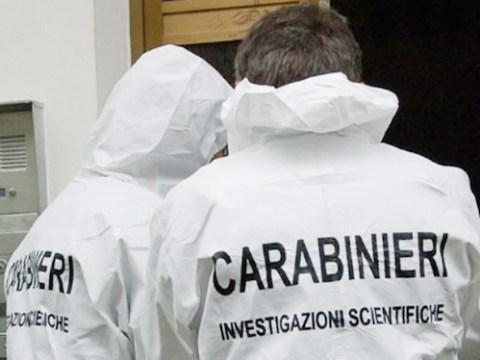 uomo trovato morto Palagonia Procura di Caltagirone