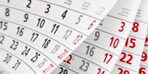 Confermate le date per le Prove Invalsi 2021 per l'esame di Maturità
