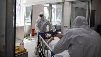 Oltre 100 contagi oggi in Sicilia, Catania, Trapani, Enna tra le più colpite