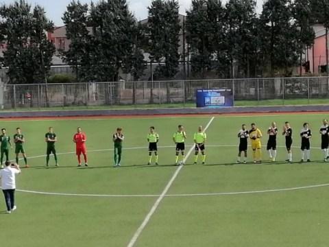 Promozione, Girone D, Mazzarrone Calcio battuto fuori casa. Sintesi della partita, valevole per la seconda giornata di campionato
