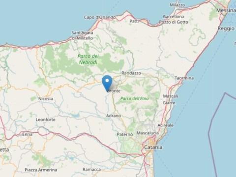 Scosse di terremoto nel Catanese questa mattina, avvertite dai cittadini