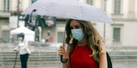 meteo sicilia, maltempo pioggia temporali