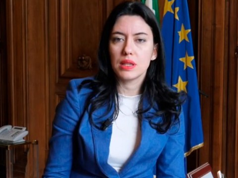 Chiusura delle scuole e ritorno alla didattica a distanza, forte preoccupazione della ministra all'Istruzione, Lucia Azzolina