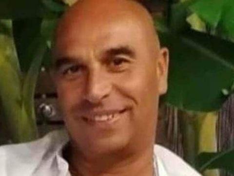 Giuseppe Lo Magno, professore muore davanti agli studenti in classe