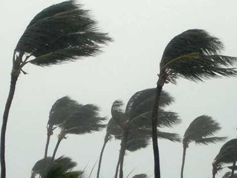 meteo sicilia, raffiche di vento