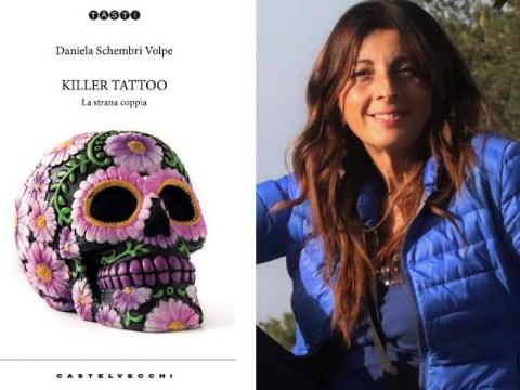 Killer Tattoo, la strana coppia, di Daniela Schembri Volpe, il male che attrae