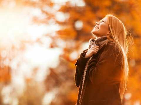 meteo sicilia autunno bel tempo