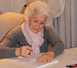 Luisella Traversi Guerra