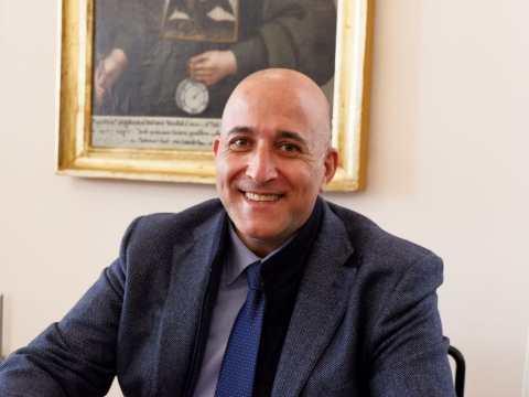 assessore comune di Caltagirone Vincenzo Gozza
