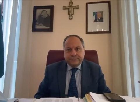 Quadruplicati i contagi a Caltagirone in 20 giorni, sindaco, Molti hanno trasgredito