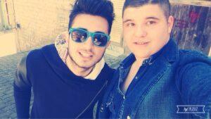 Gianmarco e Matteo