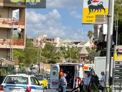 Un operaio questa mattina è rimasto gravemente ferito e soccorso d'urgenza all'ospedale Garibaldi di Catania. Ecco tutti i dettagli.