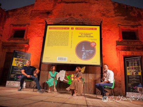 Termini Book Festival 2021