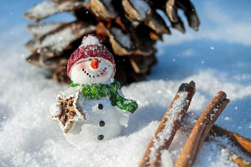 christmas fun facts around the world