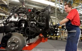 GM Arlington Assembly Plant