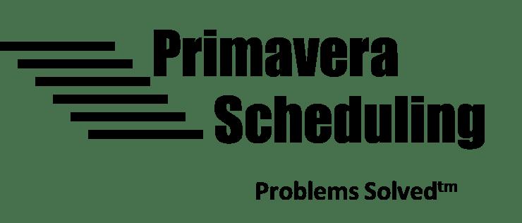 Primavera P6 Training for All Industries