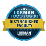 Lorman Distinguished Faculty_Small