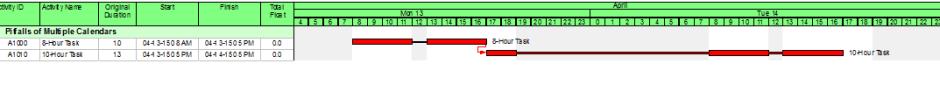 Multiple Calendars_Before
