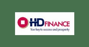 HD Finance TBK