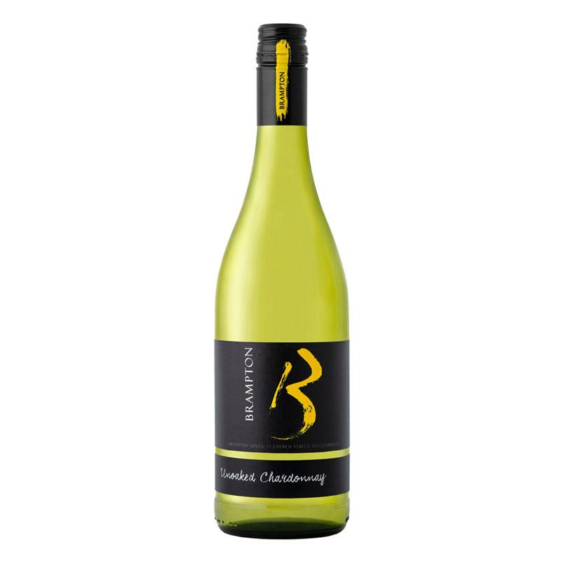 Brampton Unoaked Chardonnay
