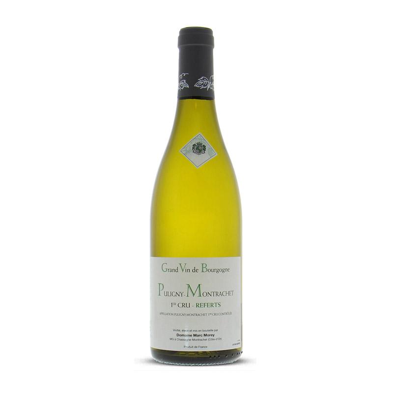 Marc Morey Chassagne-Montrachet 1Cru - En Virondot