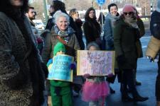 vrouwen demo den haag 029