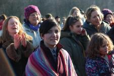 vrouwen demo den haag 057