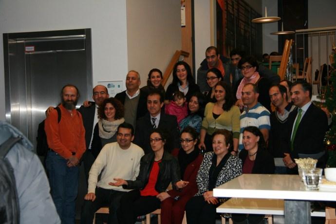 Human Rights Day Seminar,  Dr. Shirin Ebadi