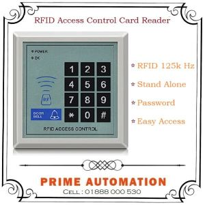 RFID Access Control Card Reader-125k