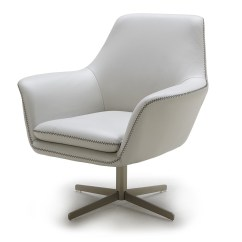 Modern White Chair Cherry Dining Chairs Leather Swivel Lounge Fort Worth Texas