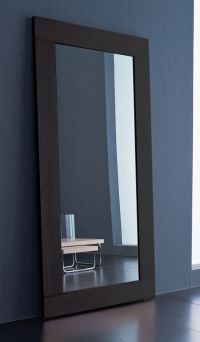 Six Feet Tall Norfolk Full Length Mirror Prime Classic ...