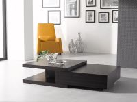 Wenge Color Contemporary Coffee Table Grand Prairie Texas ...