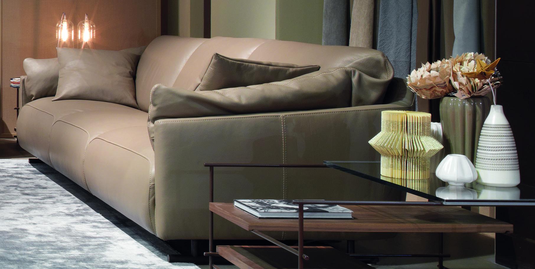 living room furniture sales desk contemporary 3 pieces italian leather set ...