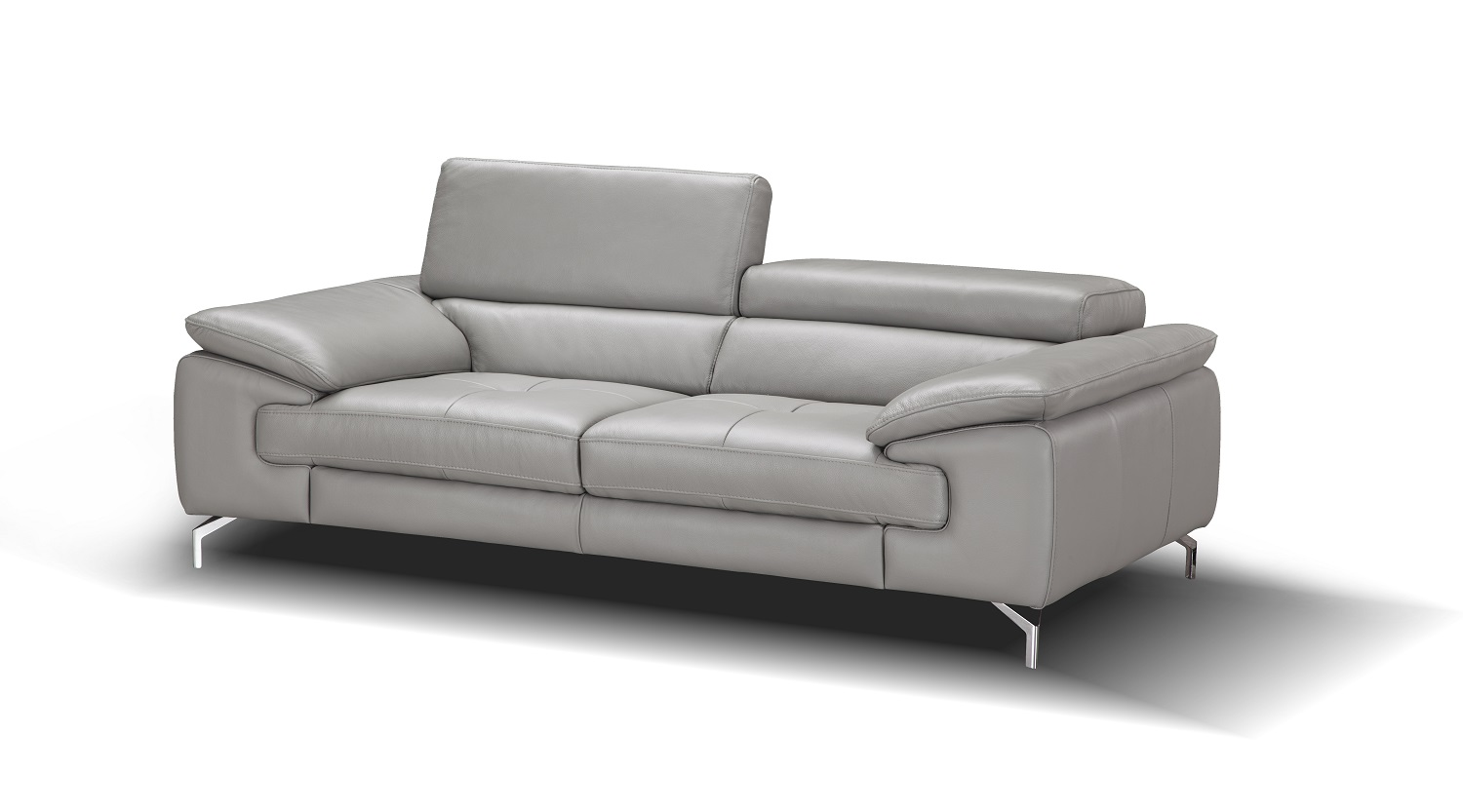 j m paquet sofa gus spencer sale trendy and loveseat in premium leather detroit